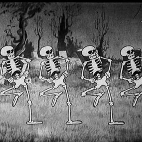 Set.: Stir The Skeleton :. March/2013