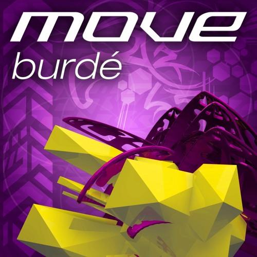 """""""Move"""" burdé (Tech N9ne Remix)"""