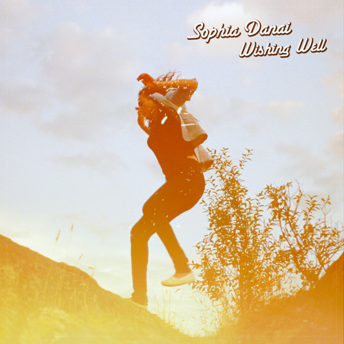 Streaming: Sophia Danai - Wishing Well