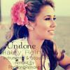Haley Reinhart - Undone (PopSongRemakes Acoustic Instrumental)