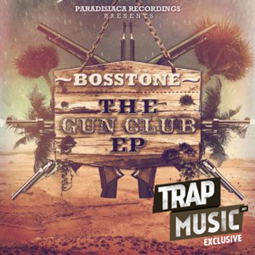 Lean by Bosstone (Mastah Syphe Remix) - TrapMusic.NET EXCLUSIVE