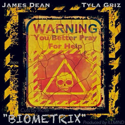 BioMetrix feat. Tyla Griz Produced By IllMind