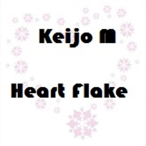 Heart Flake