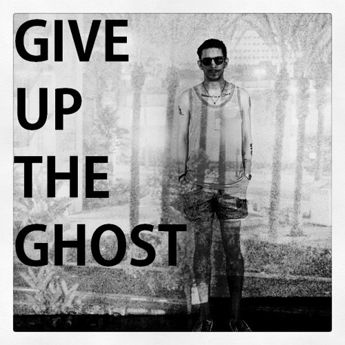 Give Up the Ghost (Radiohead Cover)