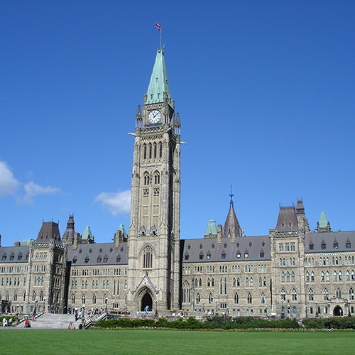 Politics: Assignment 1 [Question Period Voicer] (Oct 7, 2012)