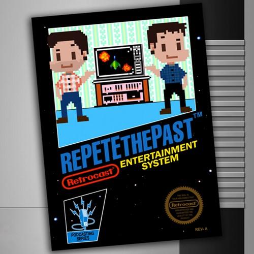 RePetethePast Episode 1