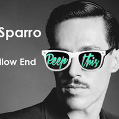 Sam Sparro - The Shallow End (Peep This Remix) Free Download