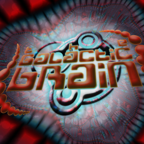The Galactic Brain - WebRadioPromo2013