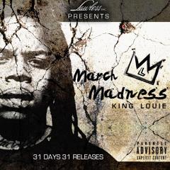 King Louie Ft. Lil Durk, & Leek - Thotty Things