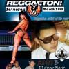 Vip Lounge Dame reggaeton
