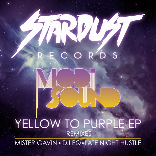 Modisound feat. Maryse Bernard - Let Your Hair Down (Mister Gavin Remix)