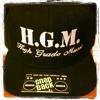 HighGrade Music #BackUp