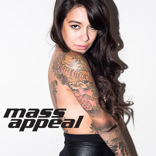 Mass appeal mix