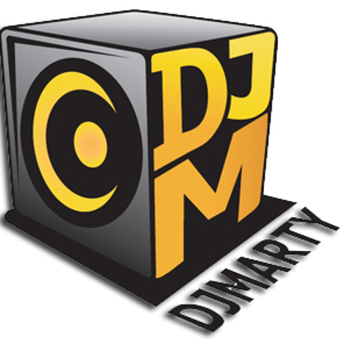 DJ Marty - Urban Mix March 2013