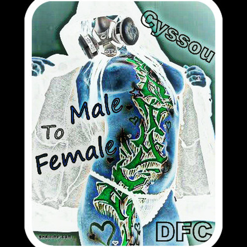 Male to Female By Cyssou Dfc
