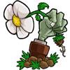 Plants vs. Zombies Minigame BGM - Rock/Metal vers.