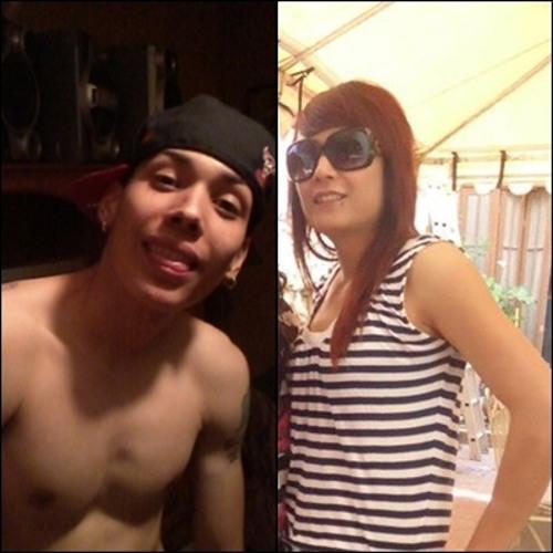 Ni una sonrisa me ha quedado - Adan Zapata & Erika Zapata - FS Producciones