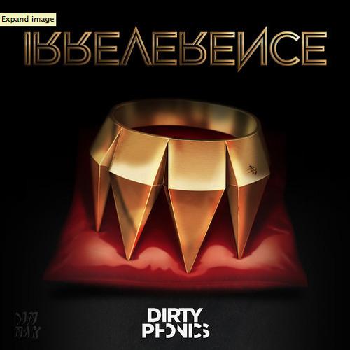 Dirtyphonics album