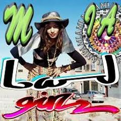 DJ Fresh Gold Dust (Flux) VS M.I.A Bad Girl (Mashup)