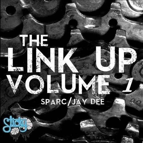THE LINK UP - VOLUME ONE - SPARC / JAY DEE [FREE DOWNLOAD]