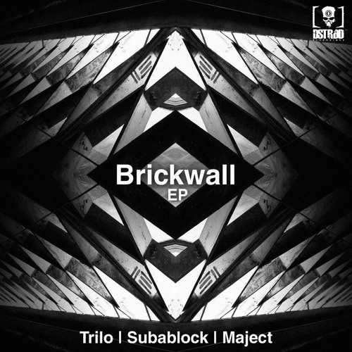 Trilo & Maject - Brickwall_clip_OUT NOW_Disturbed Recs.[BRICKWALL EP]