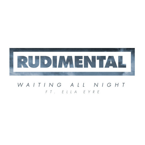Rudimental feat Ella Eyre - Waiting All Night (Patrick Hagenaar's Colour Code Radio Edit)