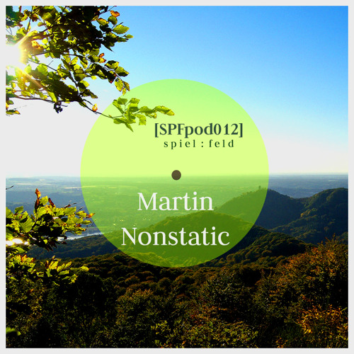 [SPFpod012] spiel:feld Podcast 012 - Martin Nonstatic-Seven Mountains