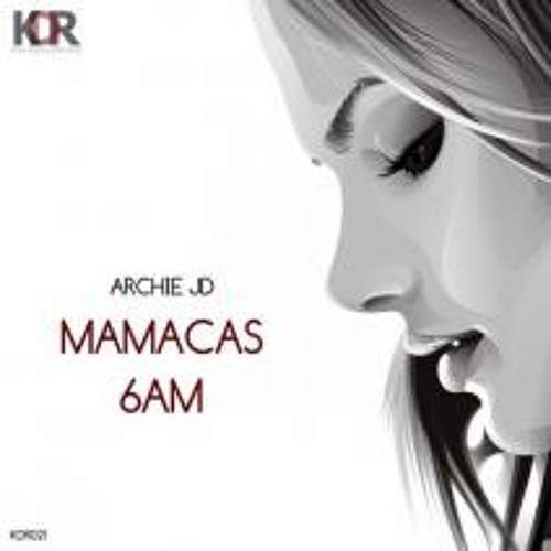 ARCHIE JD MAMACAS 6AM