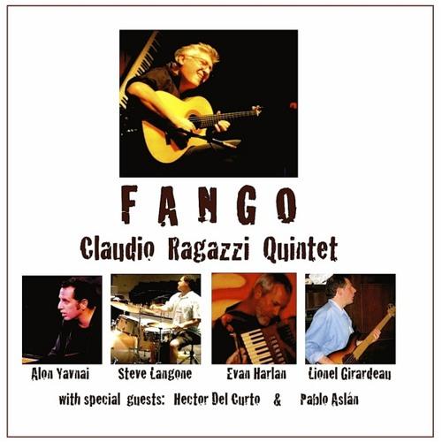 Blue Tango 2