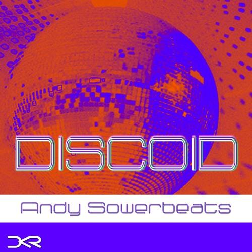 Discoid (Original) [Digital Killers Records]