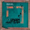 Zodiacal Light - Marquee Lights (Green Martian)