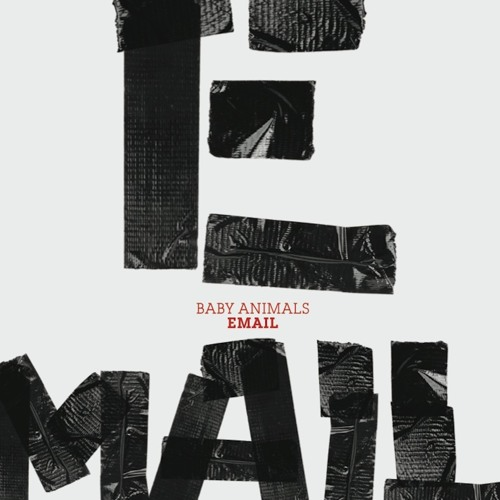 01 Email - Baby Animals
