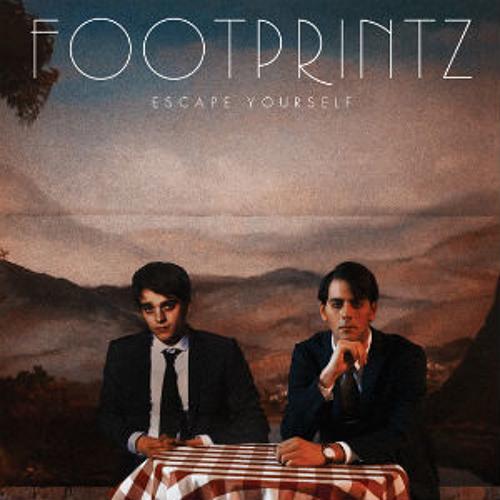 Footprintz - Transformation