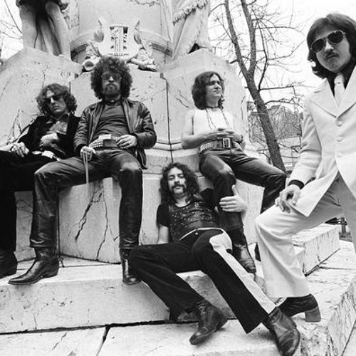Blue Öyster Cult - Burnin for You