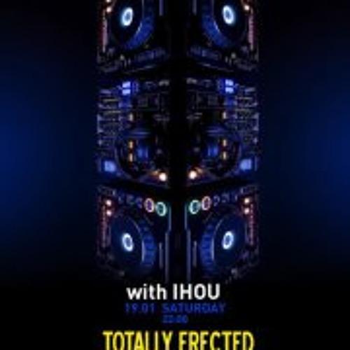 IHOU @ TotallyErectedCafe 19Jan2013 Part1