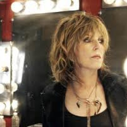 """""""Can't Let Go"""" -Lucinda Williams (Live)"""