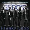 GS Boys _Stanky Legg (P.A.P. Remix)