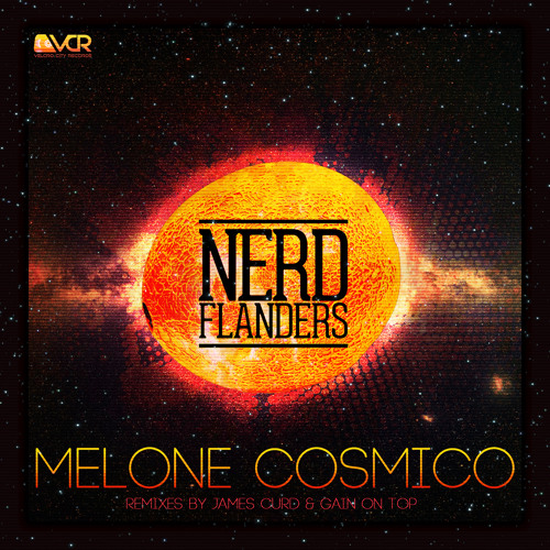 Nerd Flanders - Melone Cosmico (Original)