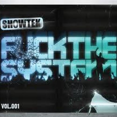 Showtek - Fuck The System (SKAMM Remix) FULL 320