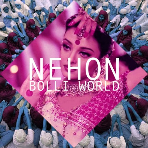 NEHON - Bolli World (Original Mix) [FREE DOWNLOAD]