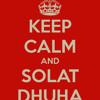 Download music doa solat dhuha by Unic mp3 Terbaik
