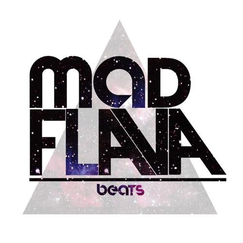 Mad Flava Beats - Green