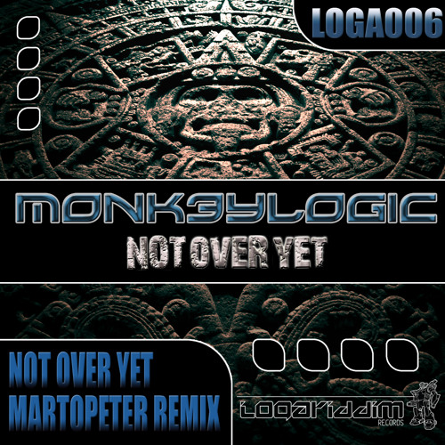 Monk3ylogic - Not Over Yet (MartOpetEr Remix) OUT NOW !!