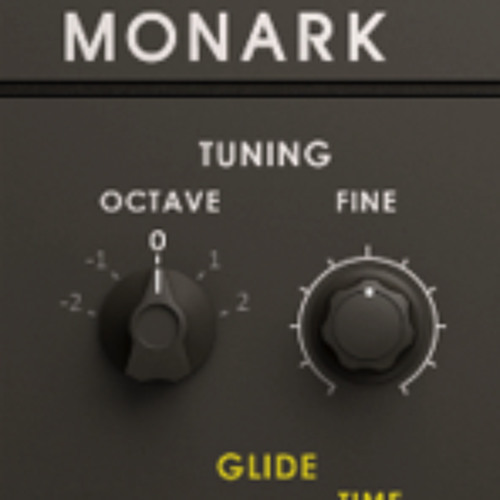 Native Instruments Monark Sound demo