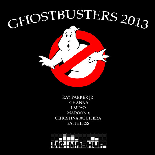 Ghostbusters 2013