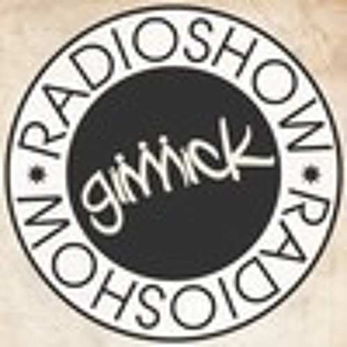 Moodymanc_ Gimmick Records Radio Show Mix March 013