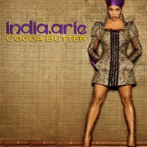 India Arie - Cocoa Butter