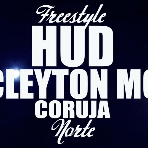 Freestyle na Norte (CLEYTON MC CORUJA E HUD)