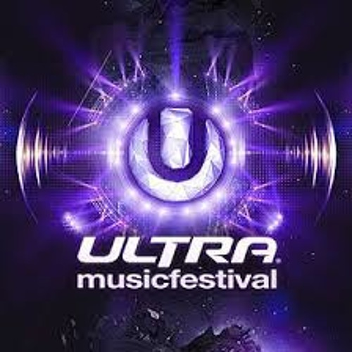 Stefano Noferini - Ultra Music Festival - Live Set 24.03