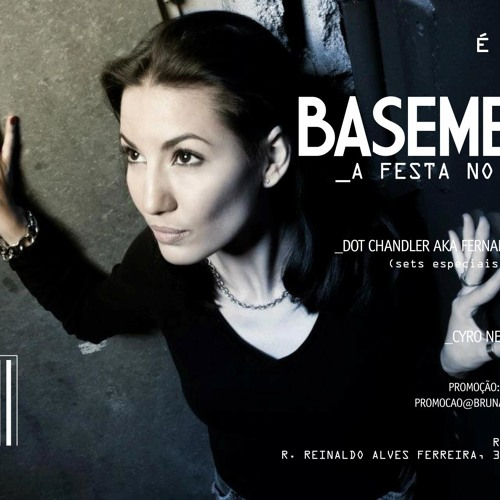 Dot Chandler @ Basement - Campinas, BRA